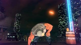 Saints Row The Third - Super Powers HD