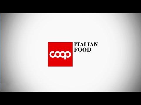 Who is Coop Italian Food
