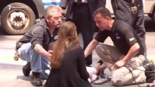 Նյու Յորքում մեքենան հարվածել է անցորդներին, կա մեկ զոհ, 23 վիրավոր