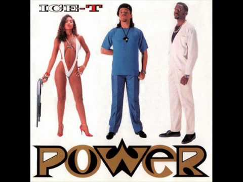 Ice-T- Personal