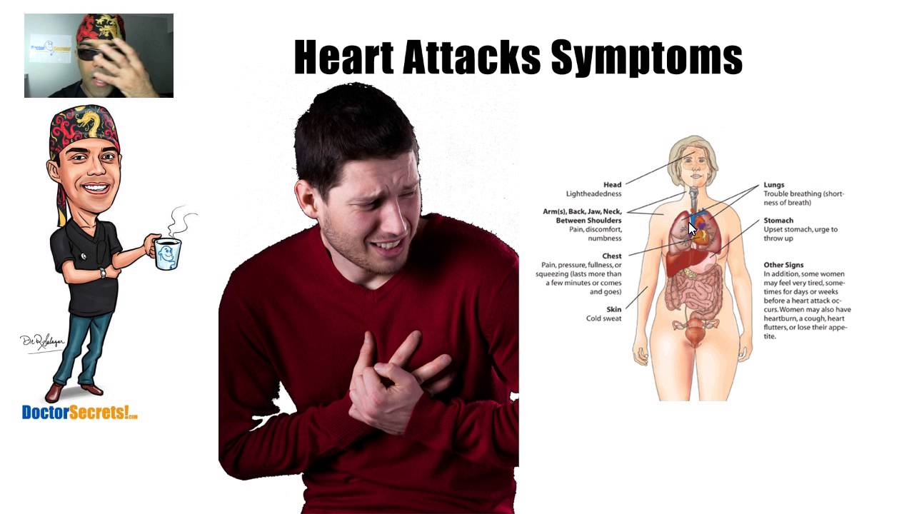 heart attcks Heart disease remains a leading killer in america, but even if you have a family history, heart disease and heart attacks are not inevitable.