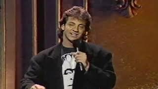 1990(?) Judd Apatow MTV Half-Hour Comedy Hour