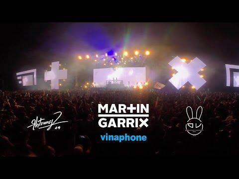 Martin Garrix - Live @ Ecopark Hanoi 2016 ( Full Set )