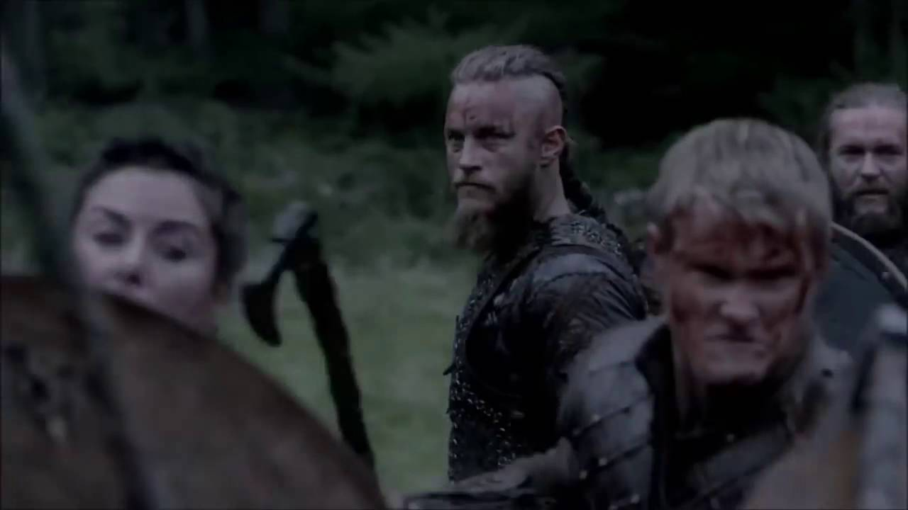 Manowar   Sons of Odin (Vikings)