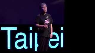 腦科學揭露女人思考的秘密:洪蘭 Daisy L. Hung @TEDxTaipei 2015 thumbnail