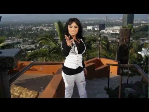 Nena Guzman- La Intrusa Video oficial
