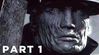 RESIDENT EVIL 2 REMAKE Early Walkthrough Gameplay Part 1 - Leon (RE2 Remake)