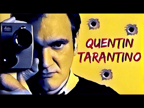 How to Break Rules and Succeed  Quentin Tarantino