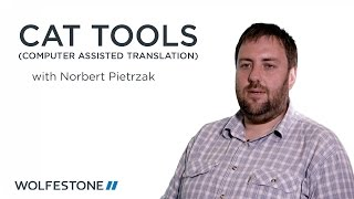 An Introduction to Computer Assisted Translation (CAT) Tools