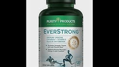 """Everstrong"" by Purity Products: Product Review"
