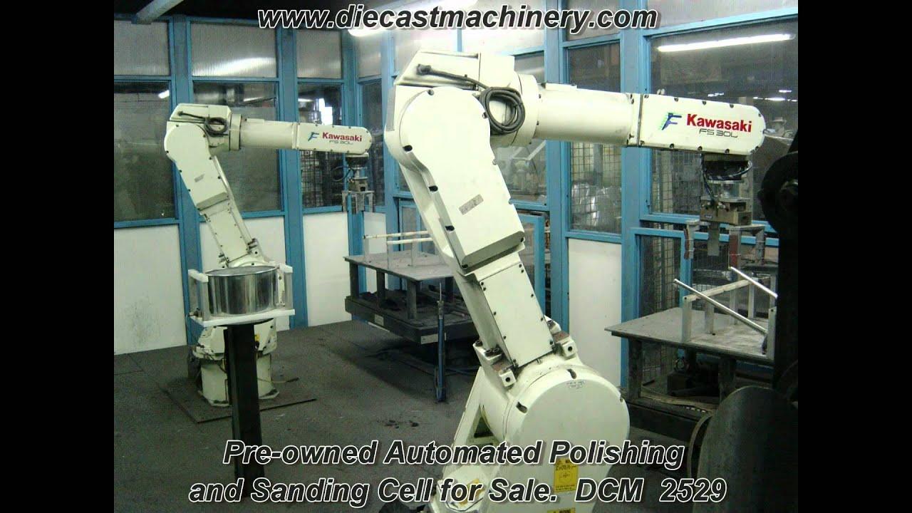 Kawasaki Robot Parts