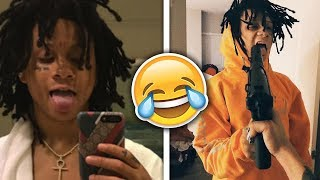 Trippie Redd Funniest Moments (Funny Compilation) *97% WILL LAUGH*