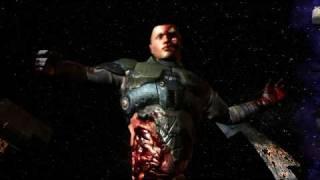 """""""Quake 4"""" Intro"""