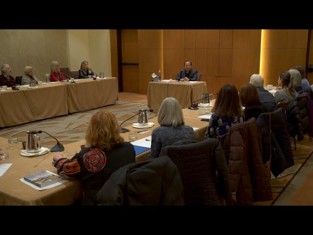 Prem Rawat on Peace Education: A Remarkable Difference