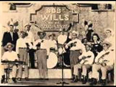 Bob Wills & The Texas Playboys - You