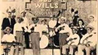 Bob Wills & The Texas Playboys - You're From Texas