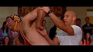 The Pacifier - Vin Diesel vs Bullying Teacher Scene (1080p)
