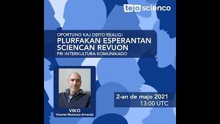 Realigo de plurfaka Esperanta scienca revuo pri Interkultura Komunikado
