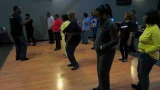 Pro Lover Soul Line Dance