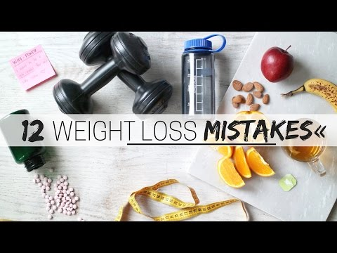 10 Techniques for Weight-Loss Success