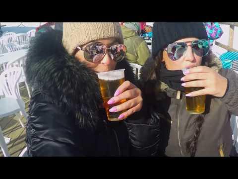 Skiing Andorra 2017