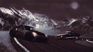 Forza Motorsport 6. DK's Fast & Furious Fairlady Z Drifting