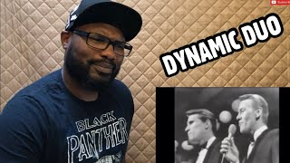"""RIGHTEOUS BROTHERS """"SOUL AND INSPIRATION"""" 