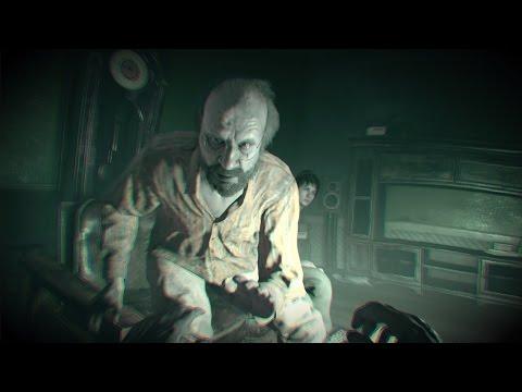 "『BIOHAZARD 7 resident evil』TAPE-4 ""レジデント イービル"""
