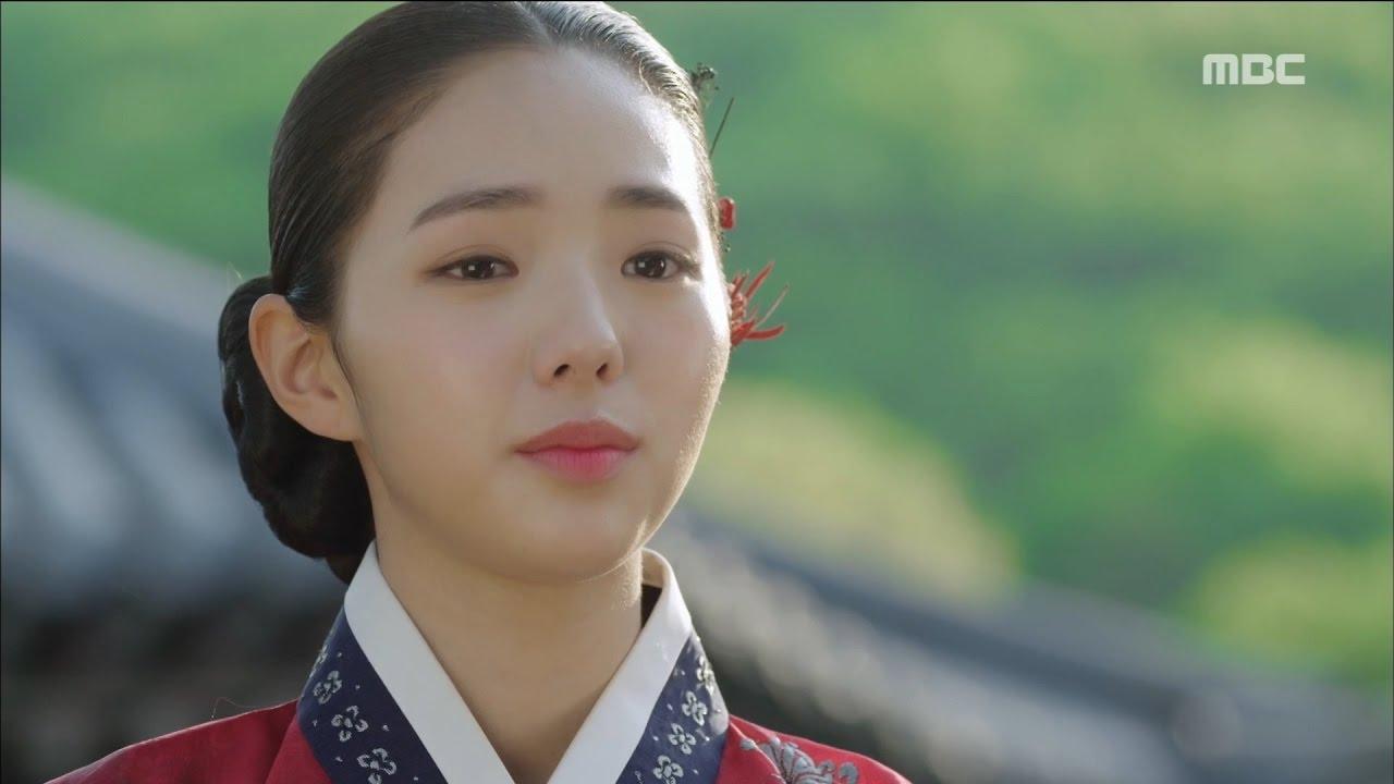 Download [The Rebel] 역적 : 백성을 훔친 도적 ep.27 Chae Soo-bin feathers press Lee Ha-nui.20170501