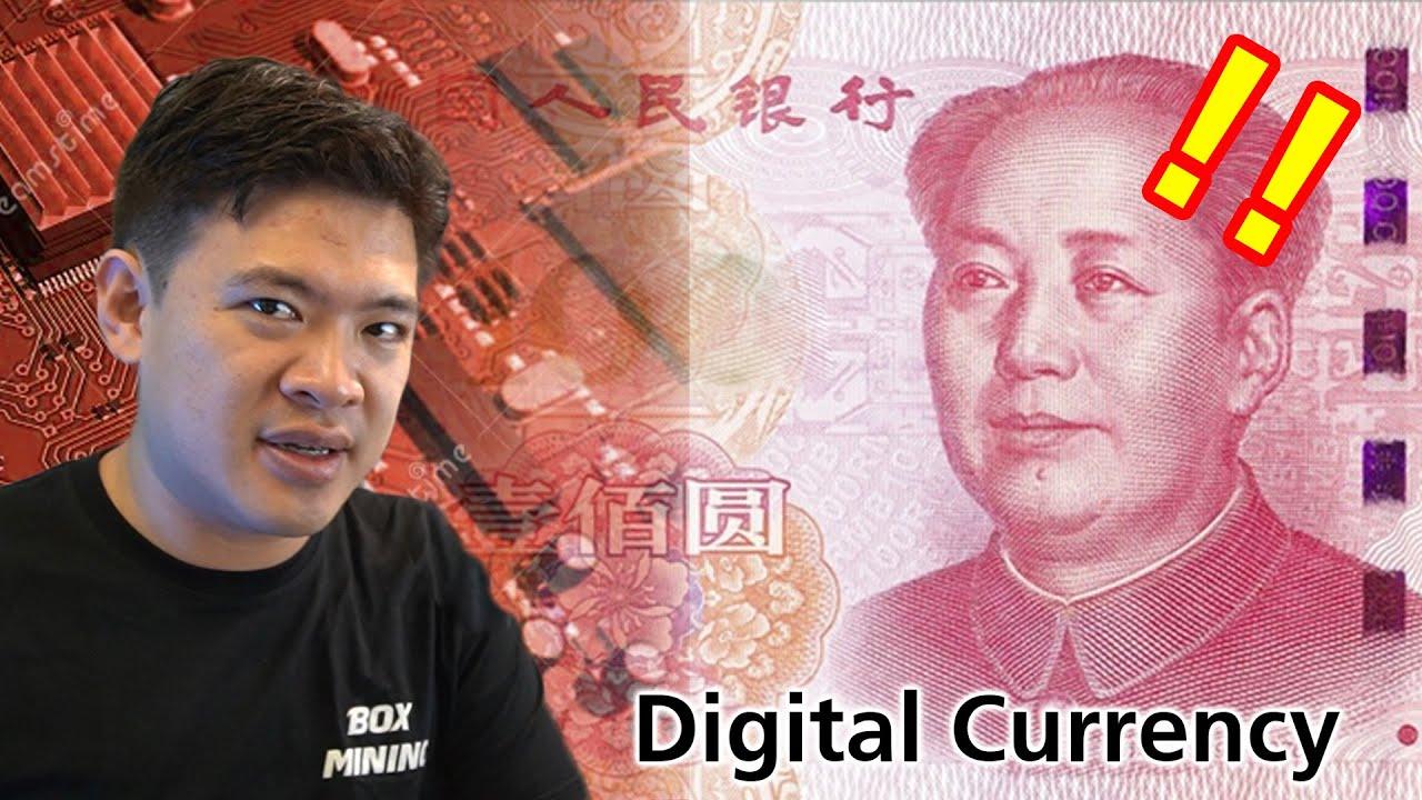 biggest digital currencies