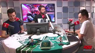 Resenha, Futebol E Humor - 25/04/2019