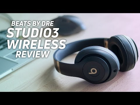 Beats by Dre Studio3 Wireless Review - Save Your Money