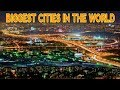 TOP 7 Biggest Cities In The World mp3