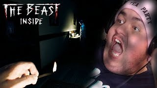 I Screamed!!! | The Beast Inside