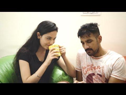 When Sakht Launda Shares A Flat With Girls Part 2   Idiotic Launda   Rahul Sehrawat