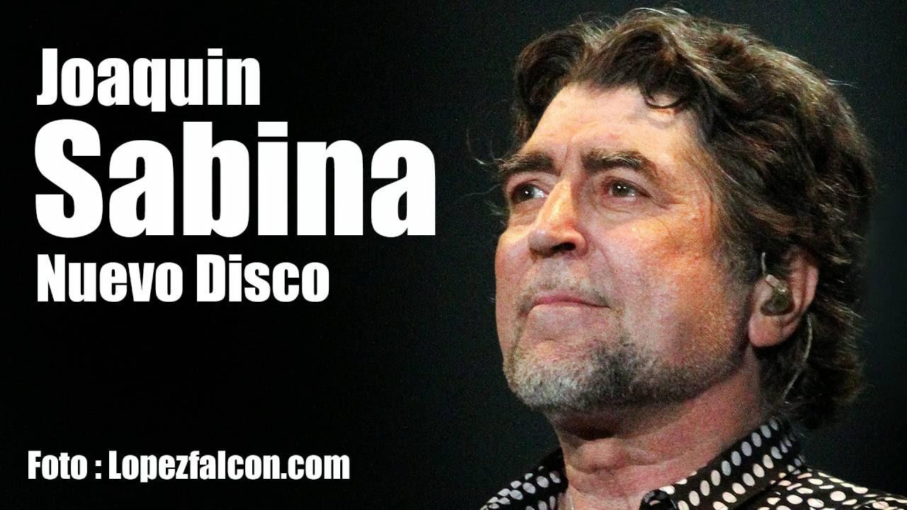 Joaquin sabina adelantos nuevo disco 2017 lo niego todo - You tube joaquin sabina ...