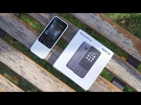 Feature Phone Bisa WHATSAPP? - Unboxing Nokia 2720 Flip.