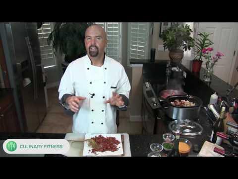 Beef Bourguignon Slow-Cooker | Private Chef Catering Co | Personal Chef | Denver Colorado Catering