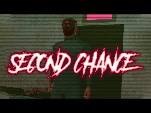 SECOND CHANCE Gameplay