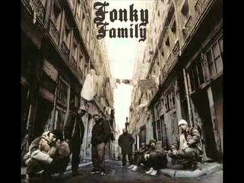Fonky Family - L'amour du risque live au dome Marseille