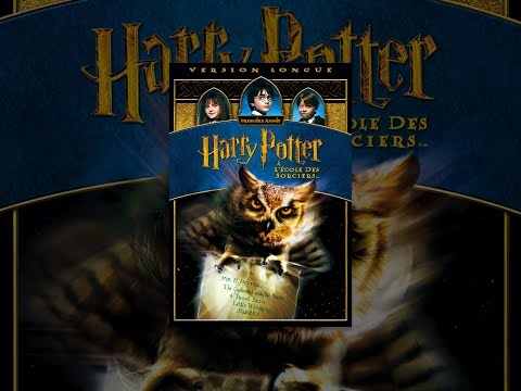 Harry Potter à l'école des sorciers (VOST - Version Longue)
