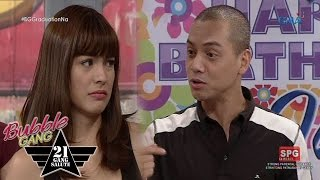 Bubble Gang Happy Birthday To Me