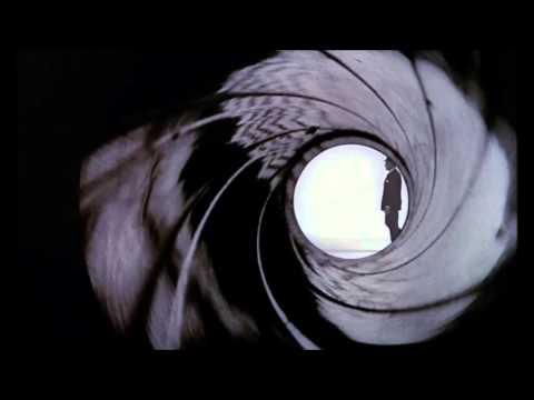 Trailer do filme 007 Contra Goldfinger