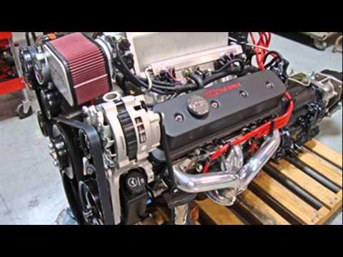 Toyota Land Cruiser V8 Conversion Kits