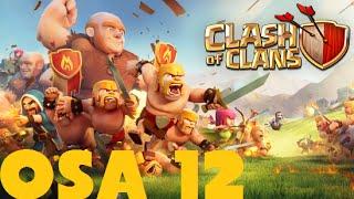 Clash of Clans: Uusi klaani