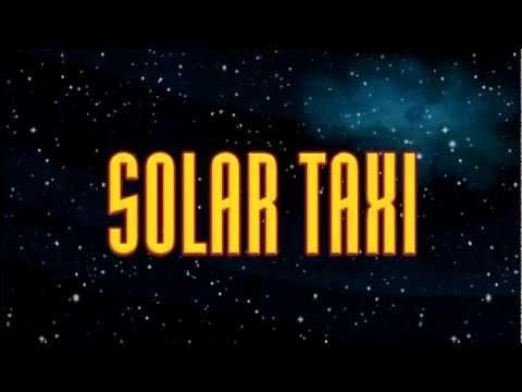 LeapFrog Explorer Game App Trailer - Solar Taxi
