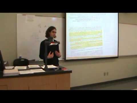 Molecular Hydrogen   Nursing Students Briefing 1