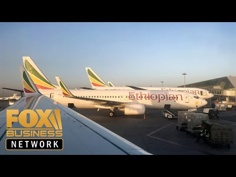 China grounds Boeing jet following Ethiopian Airlines crash