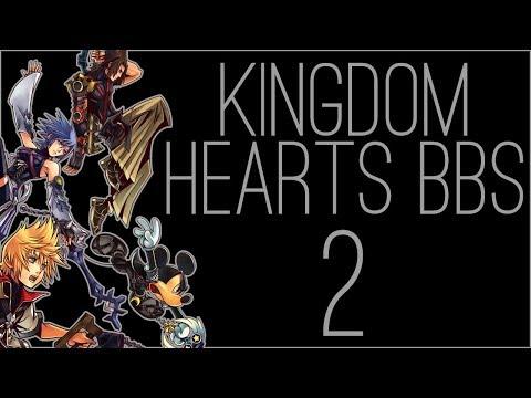 『RSS』Kingdom Hearts: Birth by Sleep (Part 02)