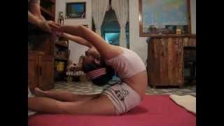 Erika contortion week 6